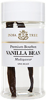 India Tree Vanilla Bean, India Tree Spices
