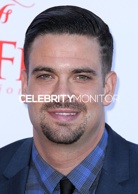 LOS ANGELES, CA, USA - JULY 19: Mark Salling at the 4th Annual Celebration Of Dance Gala Presented By The Dizzy Feet Foundation held at the Dorothy Chandler Pavilion at The Music Center on July 19, 2014 in Los Angeles, California, United States. (Photo by Xavier Collin/Celebrity Monitor)