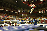 2016 M DI Gymnastics