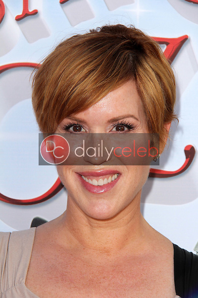 """Molly Ringwald<br /> at """"The Wizard Of Oz 3D"""" World Premiere Screening and Grand Opening of the TCL Chinese IMAX Theater, Chinese Theater, Hollywood, CA 09-15-13<br /> David Edwards/DailyCeleb.com 818-249-4998"""
