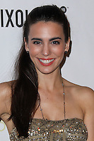 "LOS ANGELES, CA, USA - APRIL 17: Christy Carlson Romano at the Drake Bell ""Ready Steady Go!"" Album Release Party held at Mixology101 & Planet Dailies on April 17, 2014 in Los Angeles, California, United States. (Photo by Xavier Collin/Celebrity Monitor)"