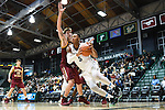 Tulane vs Loyola (Basketball 2016)
