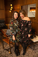 Event - Boston Common Magazine New Publisher Welcome Party Ritz Carlton 02/01/18