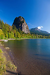 Beacon Rock, Washington