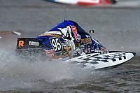 Dustin Pearson (#95)    (SST-45 class)