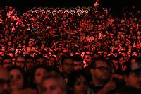 SAO PAULO, SP - 06.12.2018 - CCXP 2018 - Movimenta&ccedil;&atilde;o no primeiro dia da Comic Con 2018 na S&atilde;o Paulo Expo, na zona sul de S&atilde;o Paulo na tarde desta quinta-feira (06).<br /> (Foto: Fabricio Bomjardim / Brazil Photo Press)