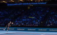 P HUGUES HERBERT & N MAHUT and M Matkowski & N Zimonjic - ATP World Tour - 18.11.2015