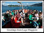 From Lago Maggiore