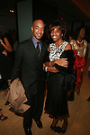 Datwon Thomas and Guest Attend the 3rd Annual WEEN Awards Honoring Estelle, Keri Hilson, Tracy Wilson Mourning, Egypt Sherrod, Danyel Smith and Jennifer Yu Held at Samsung Experience at Time Warner Center, NY   11/10/11