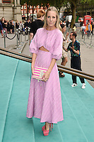 Alice Naylor Leyland<br /> arrives for the V&amp;A Summer Party 2016, South Kensington, London.<br /> <br /> <br /> &copy;Ash Knotek  D3135  22/06/2016