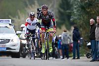 2016 Flanders Classics<br /> UCI Pro Continental Cycling<br /> De Brabantse Pijle<br /> 13 April 2016<br /> Alberto Cecchi, Team Roth