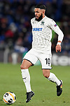 FC Krasnodar's Wanderson Maciel during UEFA Europa League match. December 12,2019. (ALTERPHOTOS/Acero)