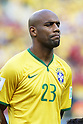 Maicon (BRA), JULY 4, 2014 - Football / Soccer : FIFA World Cup Brazil 2014 Quarter Final match between Brazil 2-1 Colombia at the Castelao arena in Fortaleza, Brazil. <br /> (Photo by AFLO)