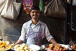 Mcc0028781 . Daily Telegraph..Travel..Mumbai street food..Mumbai January 2011..