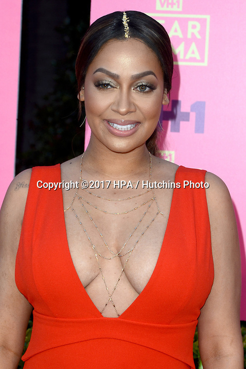 LOS ANGELES - MAY 6:  La La Anthony at the VH1`s 2nd Annual Dear Mama: An Event To Honor Moms on the Huntington Library on May 6, 2017 in Pasadena, CA