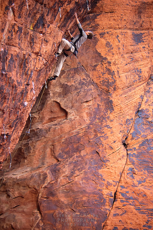 Red Rocks Canyon, Gallery Wall, Nevada