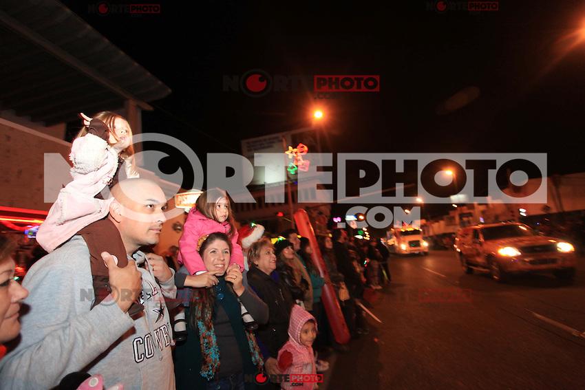Desfile Navide&ntilde;o y encendido de arbol de la z93 y stereo 100<br /> <br /> **Photo&reg;&copy;:LuisGutierrez<br /> photoluis1@gmail.com