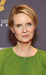 Cynthia Nixon attends the 2017 Drama Desk Awards at Town Hall on June 4, 2017 in New York City.