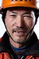 Zhong Weimin, 52