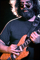 Grateful Dead 1978 04-16 | Civic Center Huntington WV