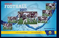 2017 Bobcat Football Magazine — Review & Preview