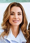 24.10.2017; Amman, Jordan: QUEEN RANIA<br /> visits Al Rabahiya Secondary Mixed School in Amman.<br /> Mandatory Photo Credit: &copy;NEWSPIX INTERNATIONAL<br /> <br /> IMMEDIATE CONFIRMATION OF USAGE REQUIRED:<br /> Newspix International, 31 Chinnery Hill, Bishop's Stortford, ENGLAND CM23 3PS<br /> Tel:+441279 324672  ; Fax: +441279656877<br /> Mobile:  0777568 1153<br /> e-mail: info@newspixinternational.co.uk<br /> &ldquo;All Fees Payable To Newspix International&rdquo;