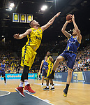 20190202 Easy Credit BBL EWE Baskets Oldenburg vs Basketball Löwen Braunschweig
