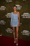 Sports Illustrated Models  Art Basel Bungalow Party Celebrating the coming SI Swimsuit Island Held at the W Hotel South Beach