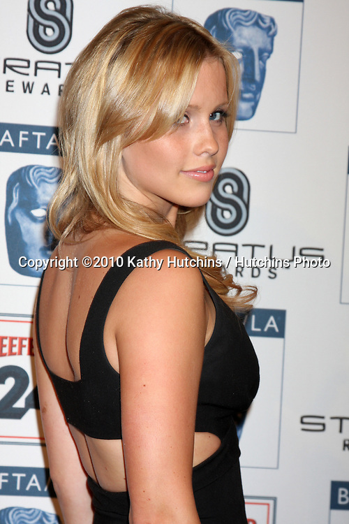 Claire Holt.arriving at the BAFTA/LA Awards Season Tea Party 2010.Beverly Hills Hotel.Beverly Hills, CA.January 16, 2010.©2010 Kathy Hutchins / Hutchins Photo....
