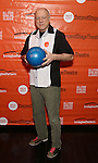 John Doman attends the 30th Annual Second Stage All-Star Bowling Classic at Lucky Strike on January 30, 2017 in New York City.