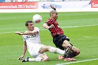 04.05.2013: Eintracht Frankfurt vs. Fortuna Düsseldorf