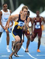 The 2008 NCAA Track & Field championship, 06-11-2008