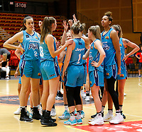 29th November 2019; Bendat Basketball Centre, Perth, Western Australia, Australia; Womens National Basketball League Australia, Perth Lynx versus Southside Flyers; - Editorial Use