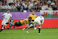 2019 Rugby World Cup Quarterfinal England v Australia Oct 19th