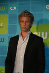 Matt Barr - Hellcats -  at The CW Upfront 2010 green carpet arrivals on May 20, 2010 at Madison Square Gardens, New York, New York. (Photo by Sue Coflin/Max Photos)