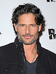 Joe Manganiello  attends the official launch party for the most anticipated video game of the year RAGE in ChinaTown in Los Angeles, California on September 30,2011                                                                               © 2011 Hollywood Press Agency