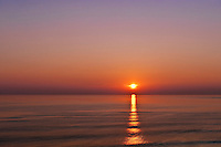 Sunrise, Cape Cod National seashore, Chatham, Cape Cod, MA,