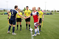 2019 Boys' DA U-18/19 SemiFinal, FC Dallas vs St. Louis FC, July 8, 2019