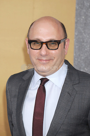 Willie Garson at the film premiere of 'Sex and the City 2' at Radio City Music Hall in New York City. May 24, 2010.Credit: Dennis Van Tine/MediaPunch