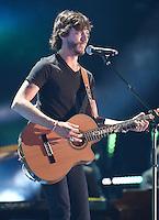 10 June 2016 - Nashville, Tennessee - Chris Janson. 2016 CMA Music Festival Nightly Concert held at Nissan Stadium. Photo Credit: Laura Farr/AdMedia