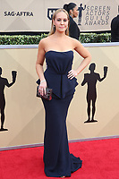 LOS ANGELES, CA - JANUARY 21: Kelly Karbacz at The 24th Annual Screen Actors Guild Awards held at The Shrine Auditorium in Los Angeles, California on January 21, 2018. Credit: FSRetna/MediaPunch