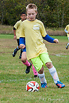 Youth Soccer 2014