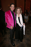 LOS ANGELES, CA - NOVEMBER 9: Dr.John Sessa, Lauren Meister, at the 2nd Annual Vanderpump Dog Foundation Gala at the Taglyan Cultural Complex in Los Angeles, California on November 9, 2017. Credit: November 9, 2017. Credit: Faye Sadou/MediaPunch