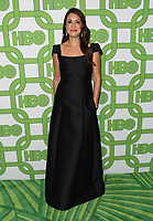 06 January 2019 - Beverly Hills , California - Angelique Cabral. 2019 HBO Golden Globe Awards After Party held at Circa 55 Restaurant in the Beverly Hilton Hotel. <br /> CAP/ADM/BT<br /> ©BT/ADM/Capital Pictures