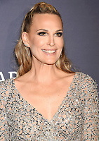 CULVER CITY, CA - NOVEMBER 11: Actress/model Molly Sims attends the 2017 Baby2Baby Gala at 3Labs on November 11, 2017 in Culver City, California.<br /> CAP/ROT/TM<br /> &copy;TM/ROT/Capital Pictures