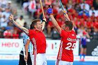 England v Argentina - World League Semi-Finals - 18.06.2017
