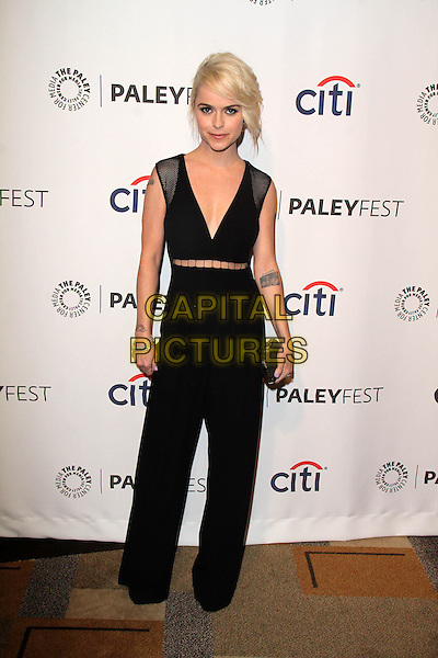 HOLLYWOOD, CA - March 14: Taryn Manning at the 31st PALEYFEST Presents: &quot;Orange Is The New Black,&quot; Dolby Theater, Hollywood,  March 14, 2014.  <br /> CAP/MPI/JO<br /> &copy;Janice Ogata/MediaPunch/Capital Pictures