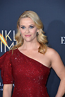 Reese Witherspoon at the premiere for &quot;A Wrinkle in Time&quot; at the El Capitan Theatre, Los Angeles, USA 26 Feb. 2018<br /> Picture: Paul Smith/Featureflash/SilverHub 0208 004 5359 sales@silverhubmedia.com