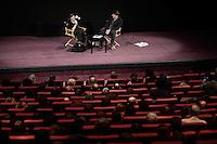 Dialogue avec Jane BIRKIN animÈ par Frederic BONNAUD aprËs la projection de 'Je t'aime, moi non plus' - La CinÈmathËque FranÁaise 28 janvier 2017 - Paris - France. # DIALOGUE AVEC JANE BIRKIN