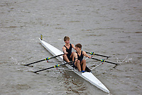 Crew: 152  Eton College Boat Club - Op J16 2x Club<br /> <br /> Pairs Head 2019<br /> <br /> To purchase this photo, or to see pricing information for Prints and Downloads, click the blue 'Add to Cart' button at the top-right of the page.